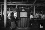 Blair Thomas & Company The Vinegar Works Rehearsal Photo by Joe Mazza